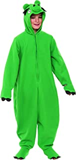 Rubie's Costume Kids Angry Birds Movie Leonard Pig Costume, Medium