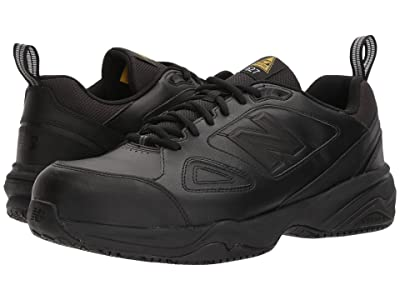 New Balance 627v2 (Black/Black) Men