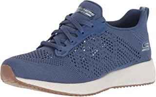 Skechers Womens - Bobs Squad - Open Weave