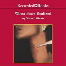 Worst Fears Realized (The Stone Barrington Series)