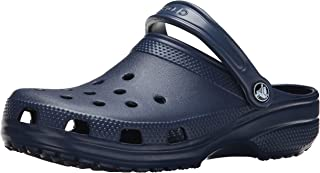 Crocs Men's and Women's Classic Clog | Comfort Slip On Casual Water Shoe | Lightweight