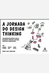 A Jornada do Design Thinking Paperback