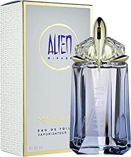 Mugler Alien Mirage Eau De Toilette Spray 60ml
