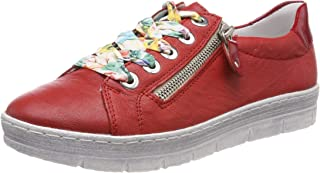 Remonte D5803, Sneakers Basses Femme