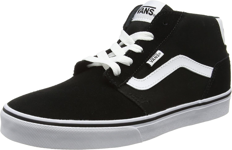 Vans' Men's Chapman Mid Lace Up Sneaker