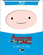 adventure time complete seasons 1 5
