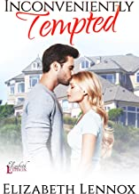 Inconveniently Tempted (The Diamond Club Series Book 10)