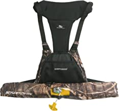 Stearns Suspenders Manually Inflatable Sportsman's Chest Pack