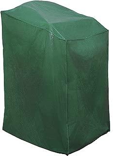 Rayen 6381.10 - Funda de Polietileno para sillas de jardín, 68 x 68 x 110 centímetros, Color Verde