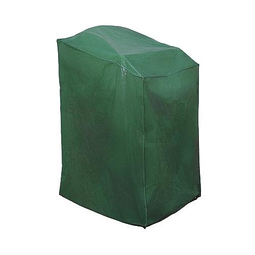Rayen 6381.10 - Funda de polietileno para sillas de jardín, 68 x 68 x 110
