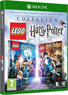 10 Mejor Lego Harry Potter Collection Pc de 2020 – Mejor valorados y revisados