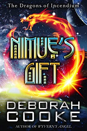 Nimue's Gift (The Dragons of Incendium Book 10)