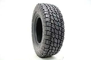 nitto terra grappler tread wear