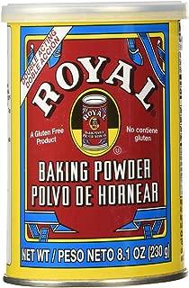 Best polvo para hornear royal Reviews