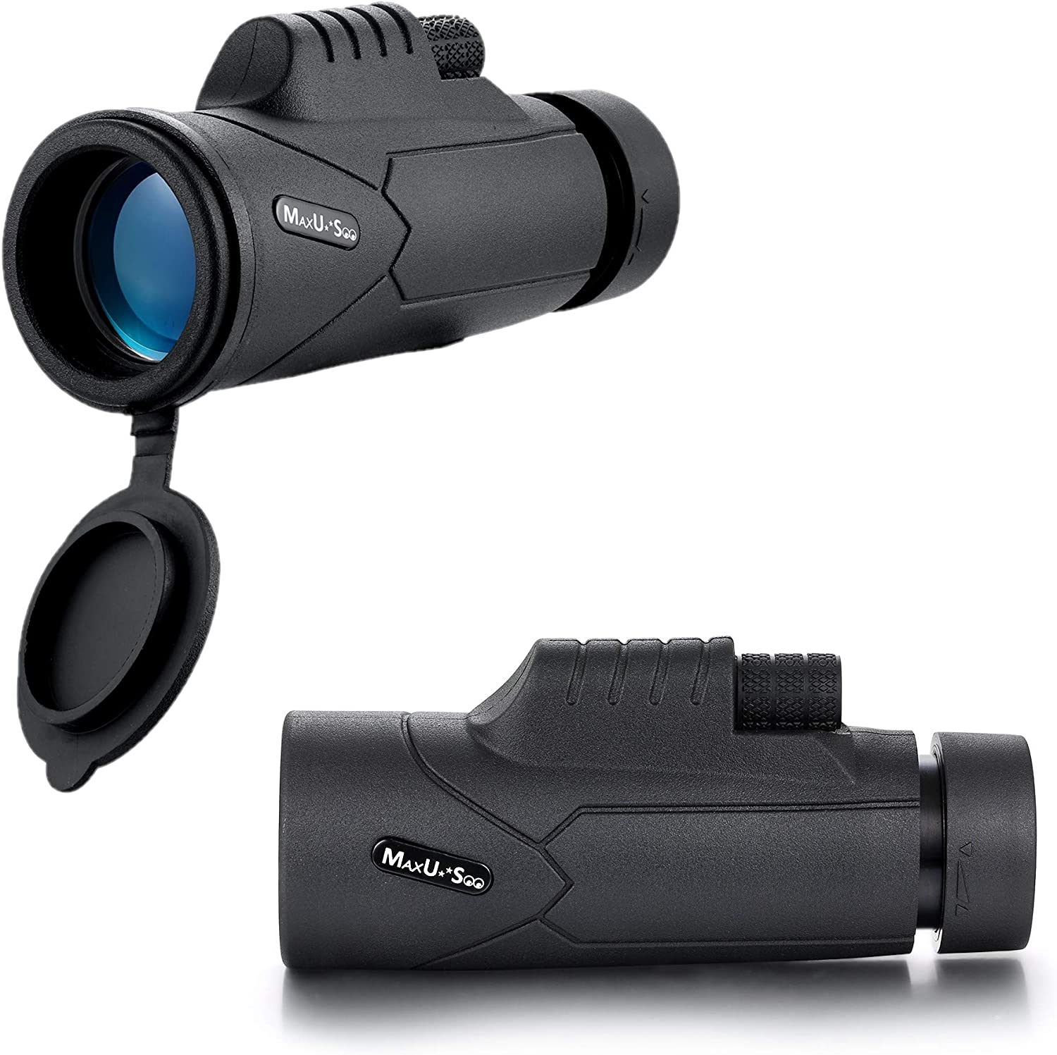 MaxUSee Mesa Cheap mail order shopping Mall Portable 10X42 HD Monocular with Prism BAK4 FMC Lens for