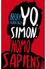 YO, SIMON, HOMO SAPIENS (Latidos) (Spanish Edition) Format Kindle
