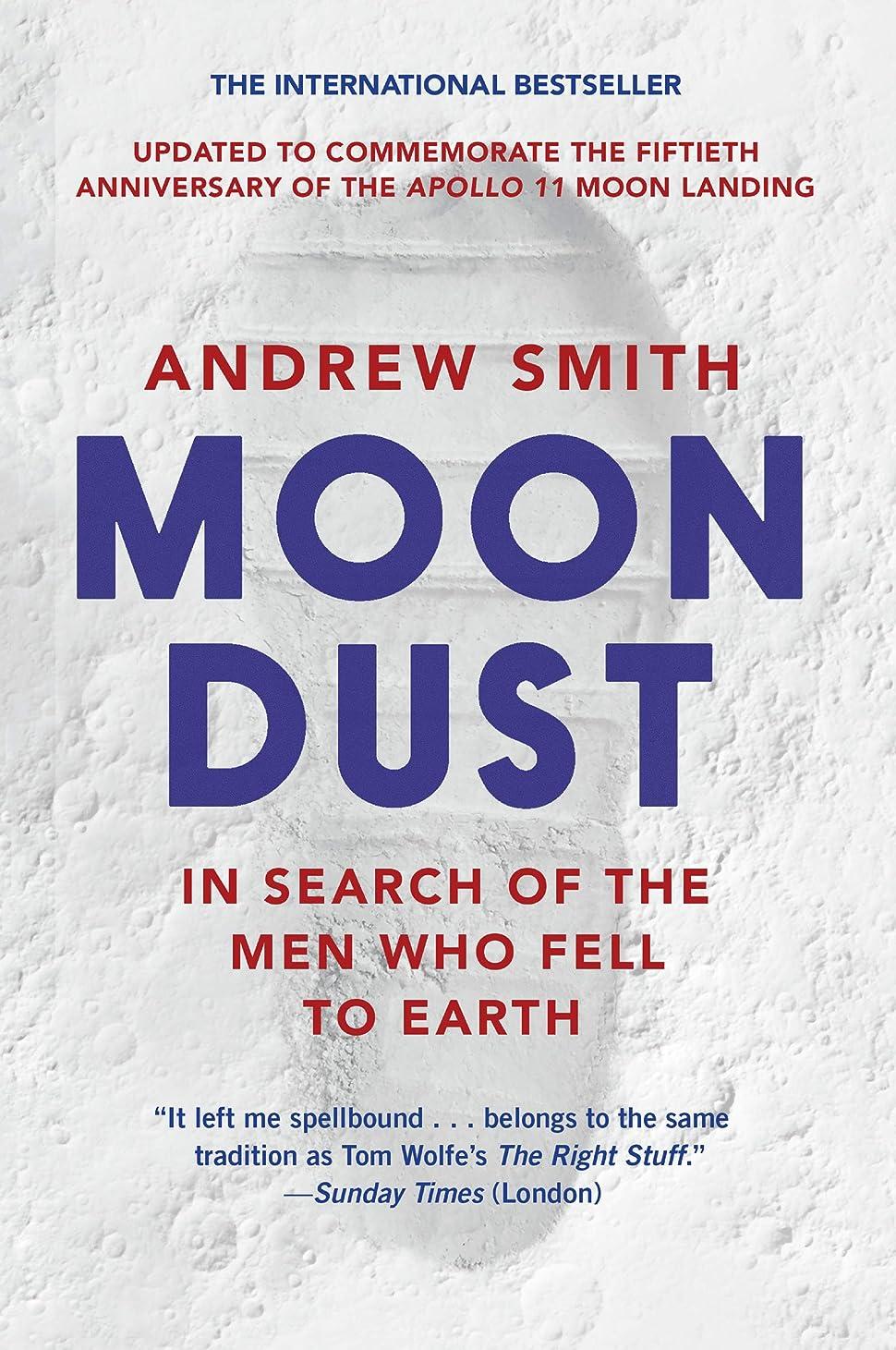 ラインメッシュ接続されたMoondust: In Search of the Men Who Fell to Earth (English Edition)