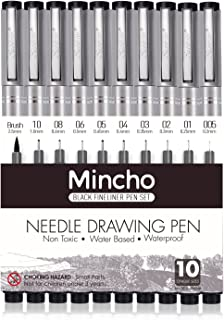 Best needle drawing pen Reviews