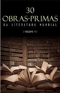 30 Obras-Primas da Literatura Mundial [volume 1] (Portuguese Edition)