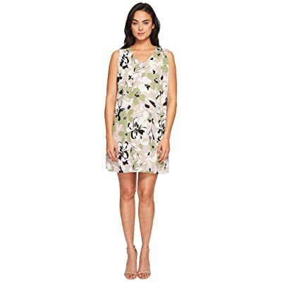 B Collection by Bobeau Iban Shift Dress (Boa) Women