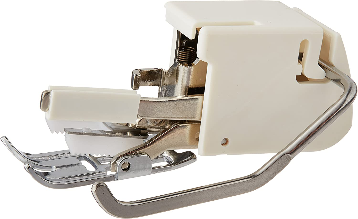 Janome Even Feed Foot with Rotary Hook Max 40% OFF Quilting Phoenix Mall Horizontal Guide