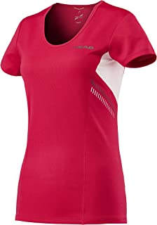 HEAD Club Technical T-Shirt Femme