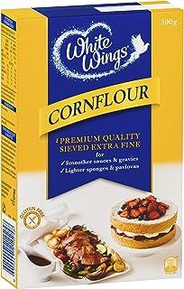 White Wings Cornflour, 300 g