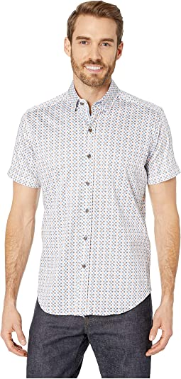 Cloverly Tailored Fit Sports Shirt