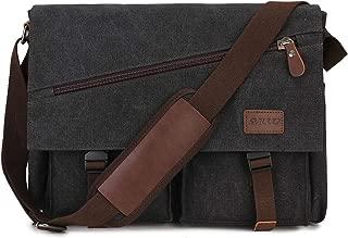 messenger bag size