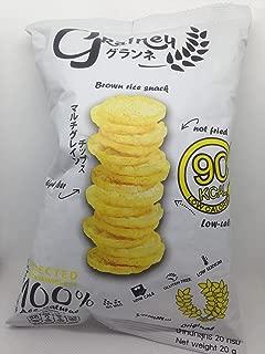 grainey snack