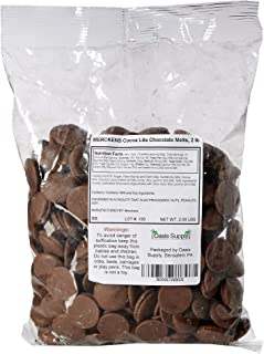 Merckens Milk Chocolate 2 Pounds
