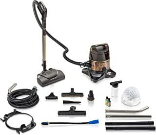 Rainbow SE PN2 Vacuum Cleaner Loaded and 5 Year Warranty (Renewed)