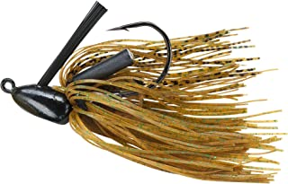 BOOYAH Boo Jig Bass Fishing Lure with Weed Guard