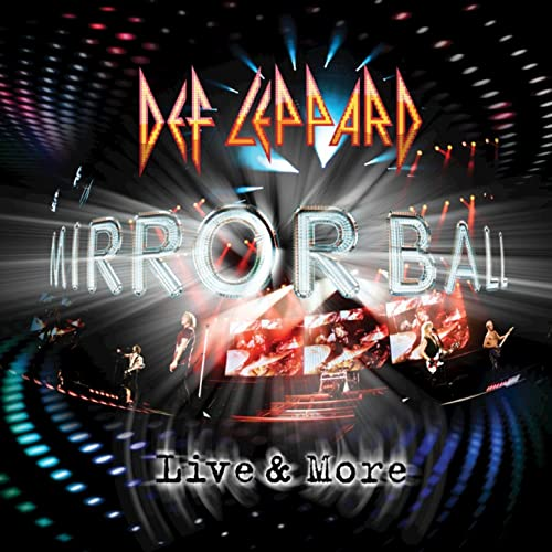 Pour Some Sugar On Me (Live) by Def Leppard on Amazon Music