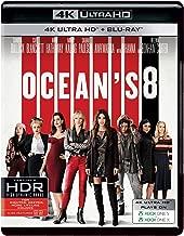 Ocean's 8 (4K UHD & HD)