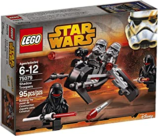Best star wars lego person Reviews