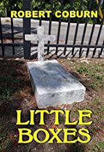 Little Boxes (A Jack Hunter Mystery Book 3)