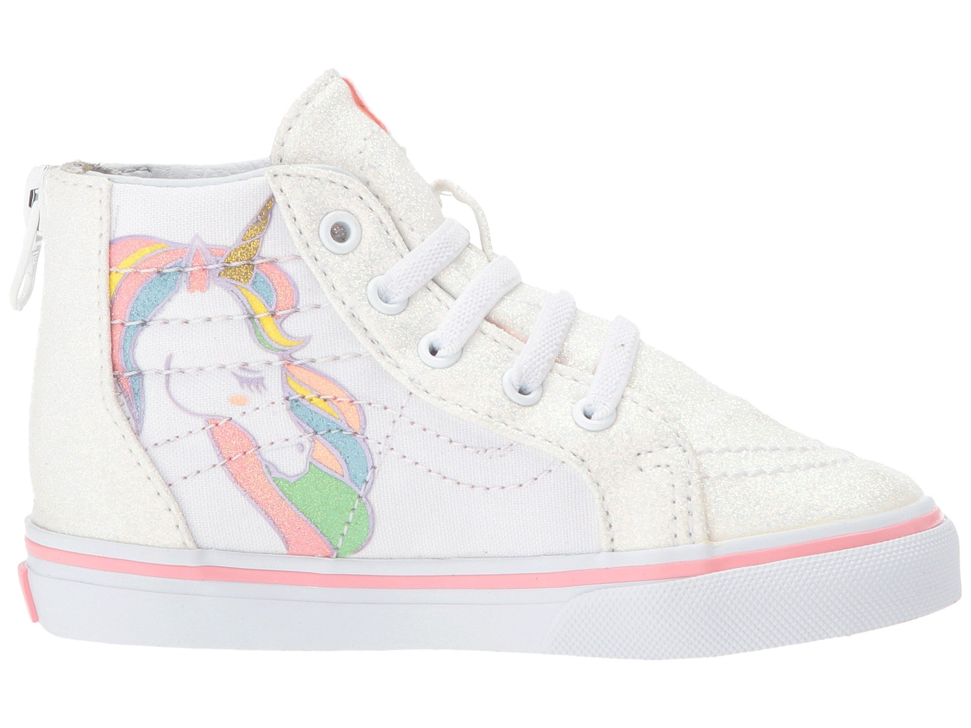 Vans Unicorn Shoes Amazon