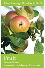 Fruit: River Cottage Handbook No.9 (English Edition) Format Kindle