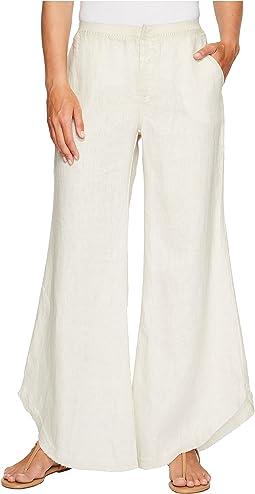 Linen Kenzo Pants