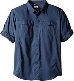 Big and Tall Silver Ridge Lite Long Sleeve Shirt
