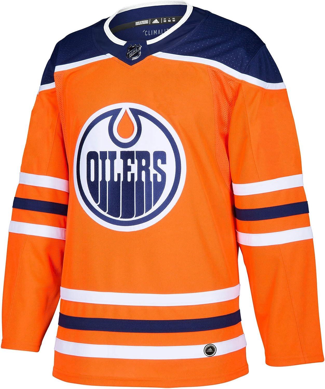 edfead999 Adidas Edmonton Oilers Authentic Pro NHL Jersey Home nzqggk5840 ...