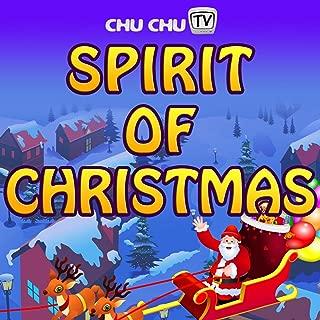 The Spirit of Christmas - Christmas Song for Children