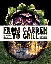 Best garden to grill cookbook Reviews