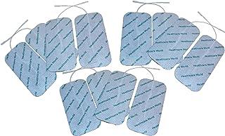 Electrodos Para TENS EMS Electroterapia Grande TENS