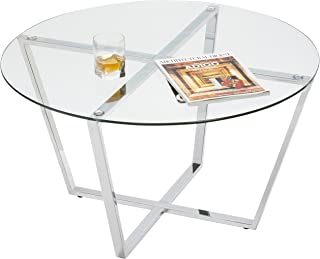 Best base for coffee table glass Reviews