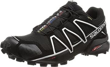 SALOMON Men's Speedcross 4 GTX Trail Running Shoes Runner