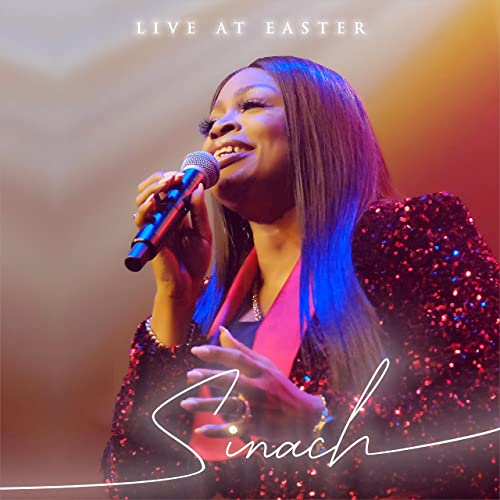 Sinach - Live at Easter (2021)