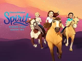 Spirit Riding Free, Season 2