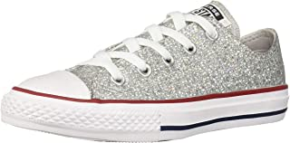 Kids' Chuck Taylor All Star Sport Sparkle Low Top Sneaker